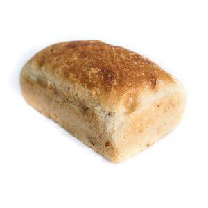 Le pain Focaccia