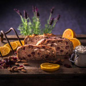 Les pains fantaisie de la Boulangerie de l'Hermitage