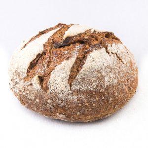Le pain aux Céréales