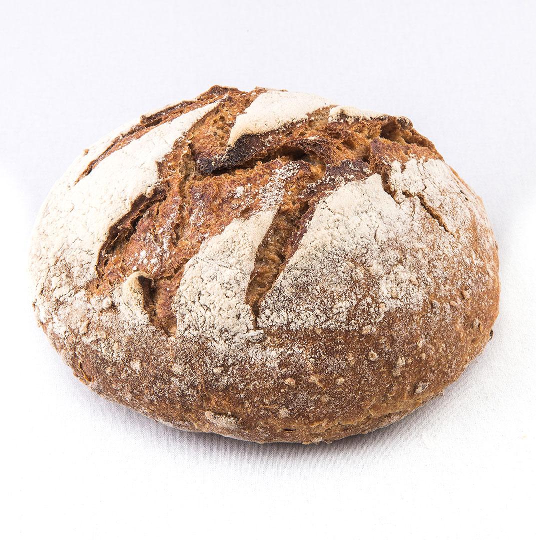 Le pain 9 Céréales
