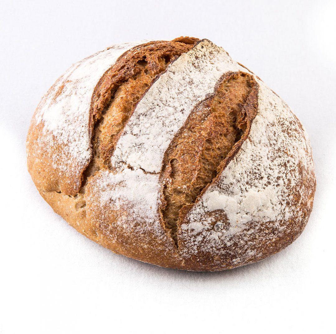 Le pain Grand Épeautre
