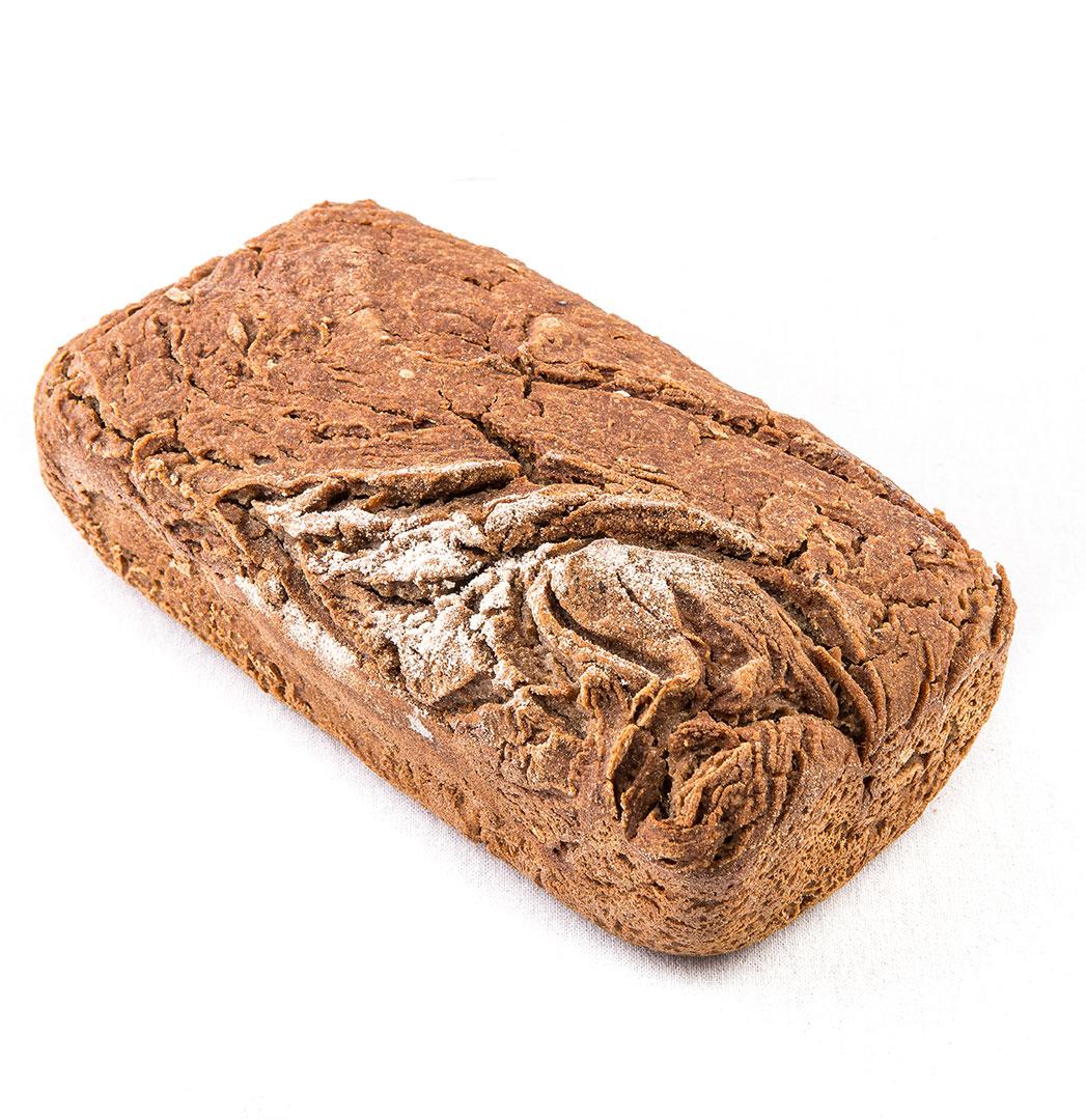 Le pain pur Sarrasin