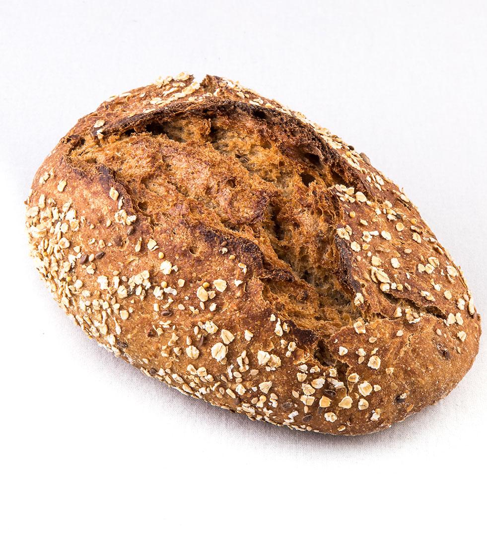 Le pain Champêtre