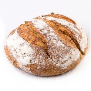 Le pain de Khorasan