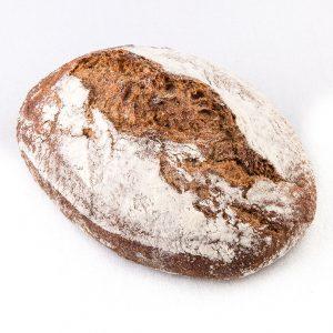 Le pain Intégral