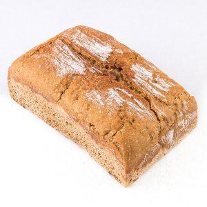 Le pain Pur Petit Épeautre