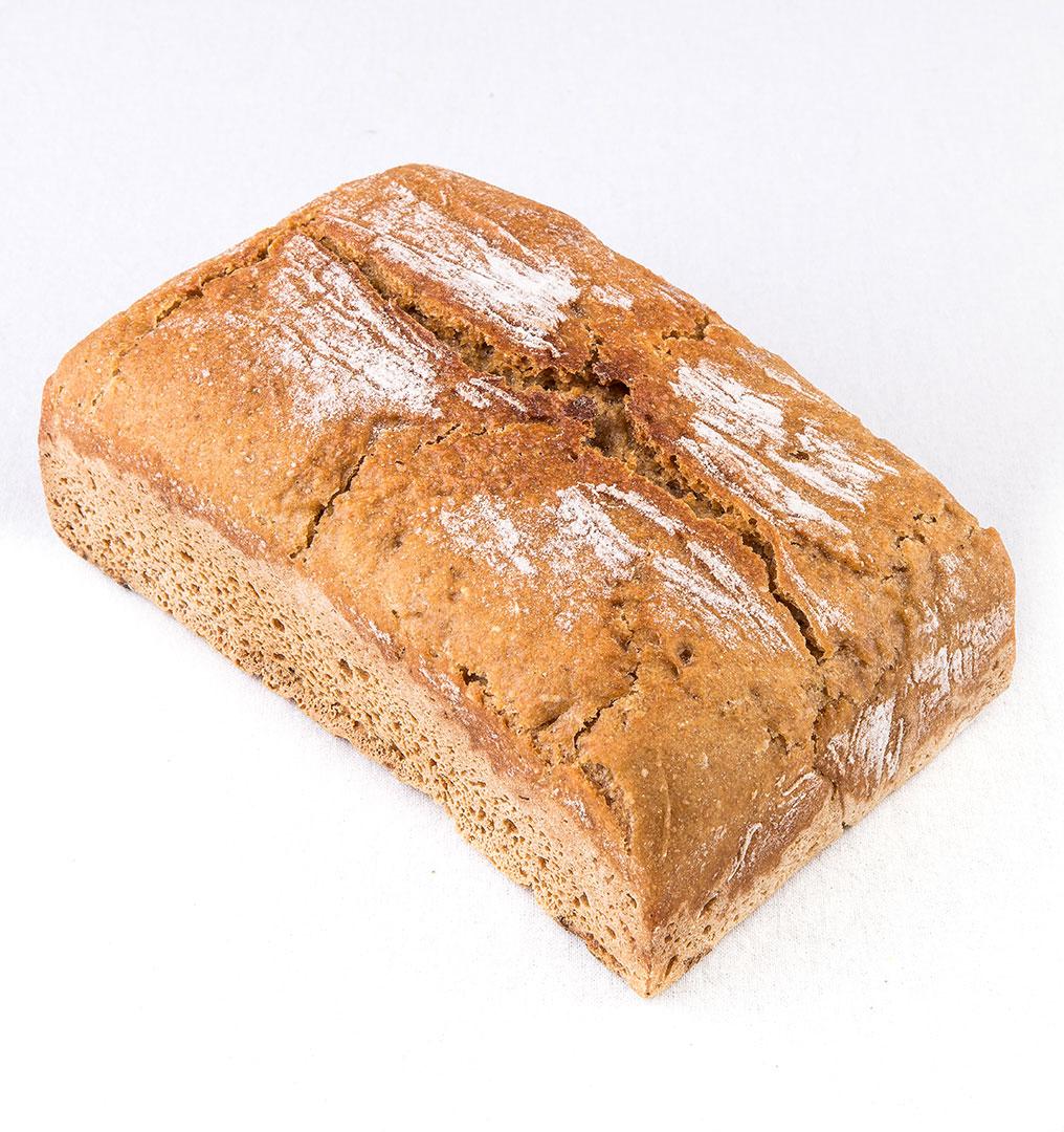 Le pain Petit Épeautre