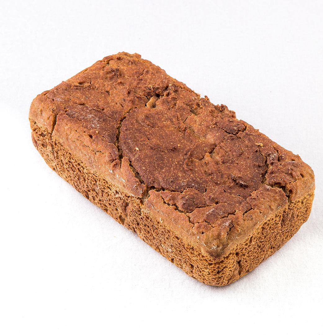 Le pain au Souchet