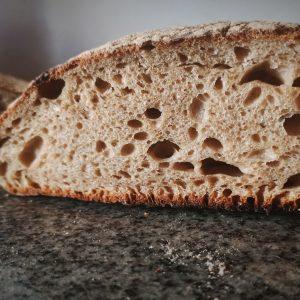 Le pain Rustique